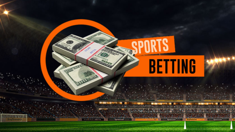 How does the sports betting works